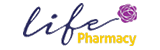 Life Pharmacy - http://www.lifepharmacy.co.nz/