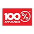 100 Percent Appliances