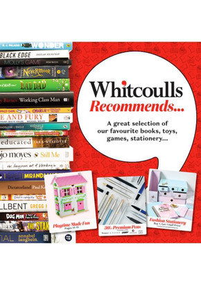 Whitcoulls deals