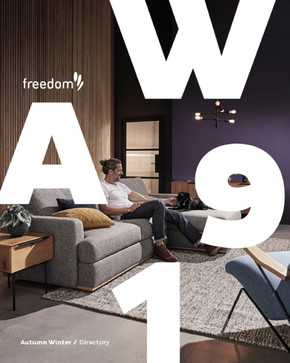Freedom Furniture deals