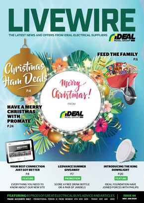 Ideal Electrical deals
